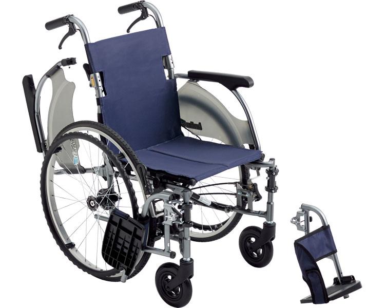 カルティマ自走型 多機能 CRT-7 / 座幅40cm 3色より選べます