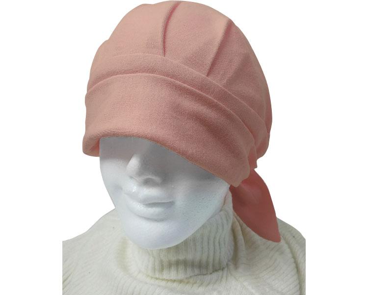 akko「バンダナ帽」 【定番】 / モスピンク