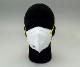 N95 折り畳み式マスク 40枚入 使い捨て 米国 NIOSH認定