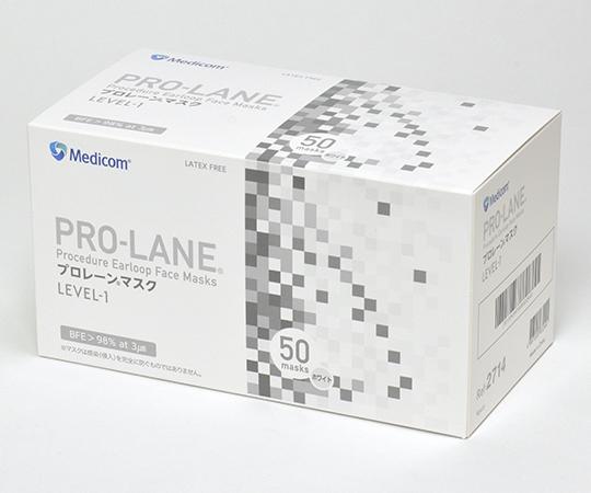 プロレーンマスク ホワイト PLE0002714