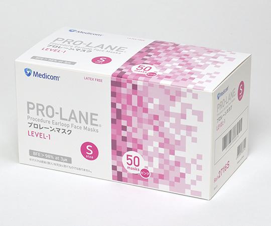 プロレーンマスク ピンク Sサイズ