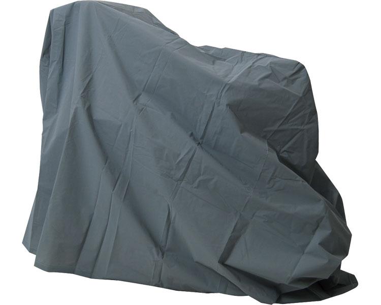 車いすカバー / KY55201 グレー