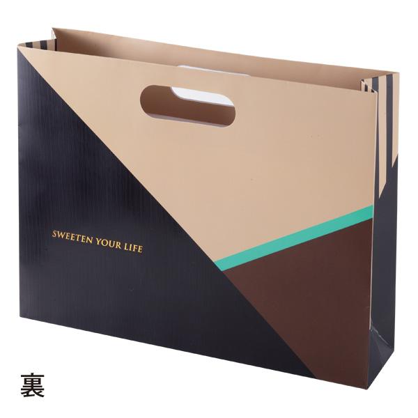 スタイリッシュBOX SWEETEN 専用手提袋