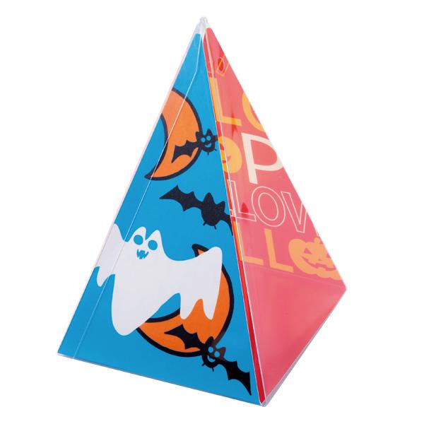 HW ピラミッドケース 小 (台紙+クリアケース)