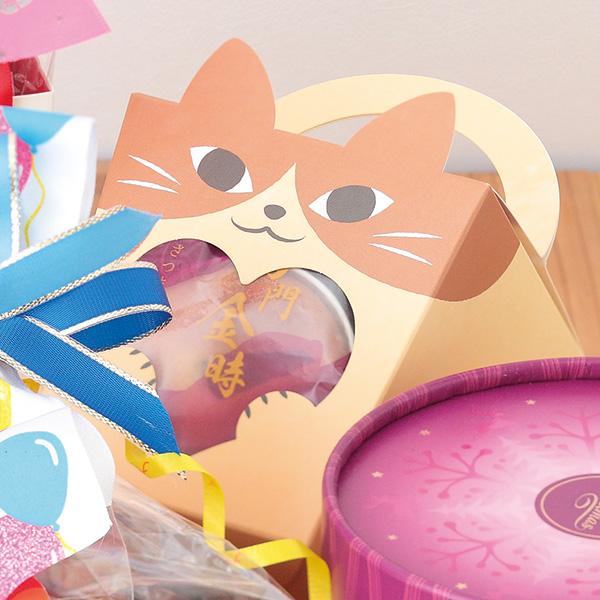 プチボックス (ネコ)