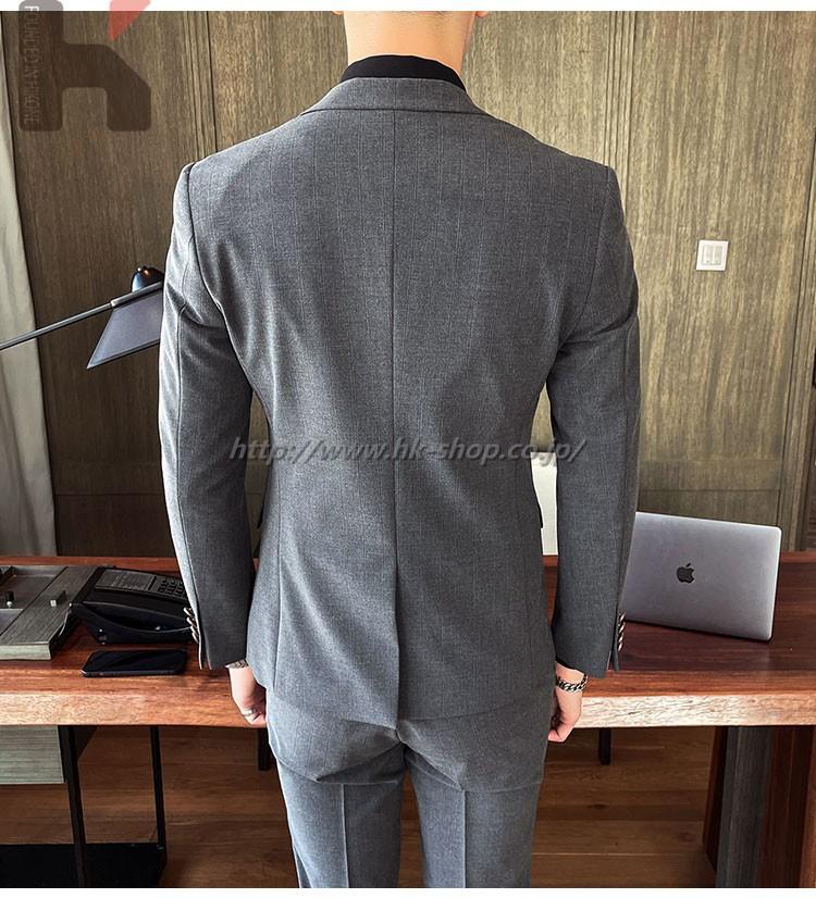 秋冬 2点セット ビジネス スリム スーツ 通年 メンズ シングルスーツ 春夏 洗えるパンツウォッシャブル スリムスーツ ビジネススーツ 紳士 オシャレ セットアップ 人気