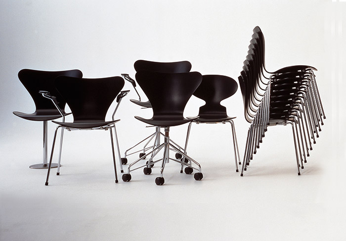 【取扱い終了】LILY arm chair