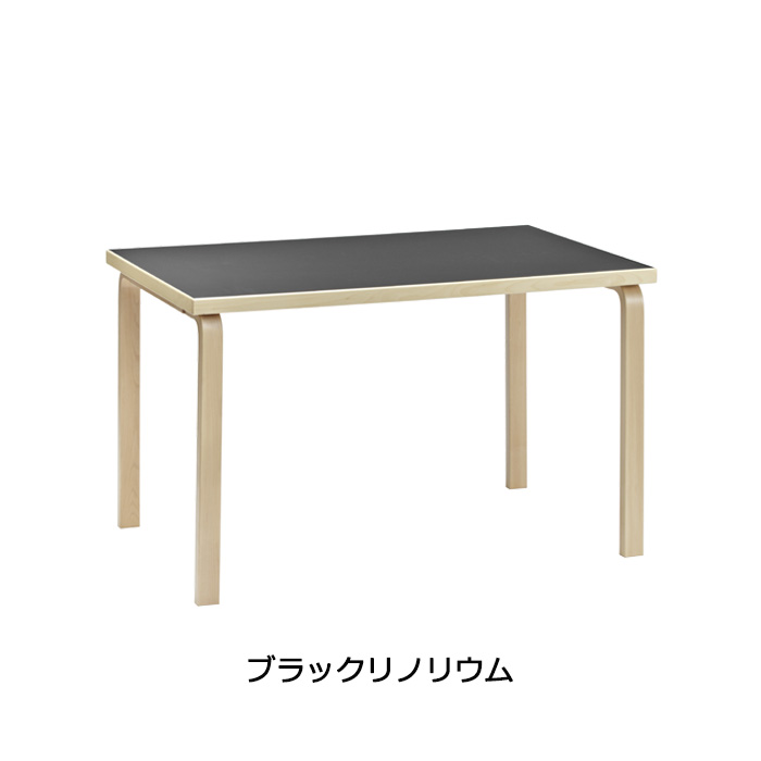 81B TABLE