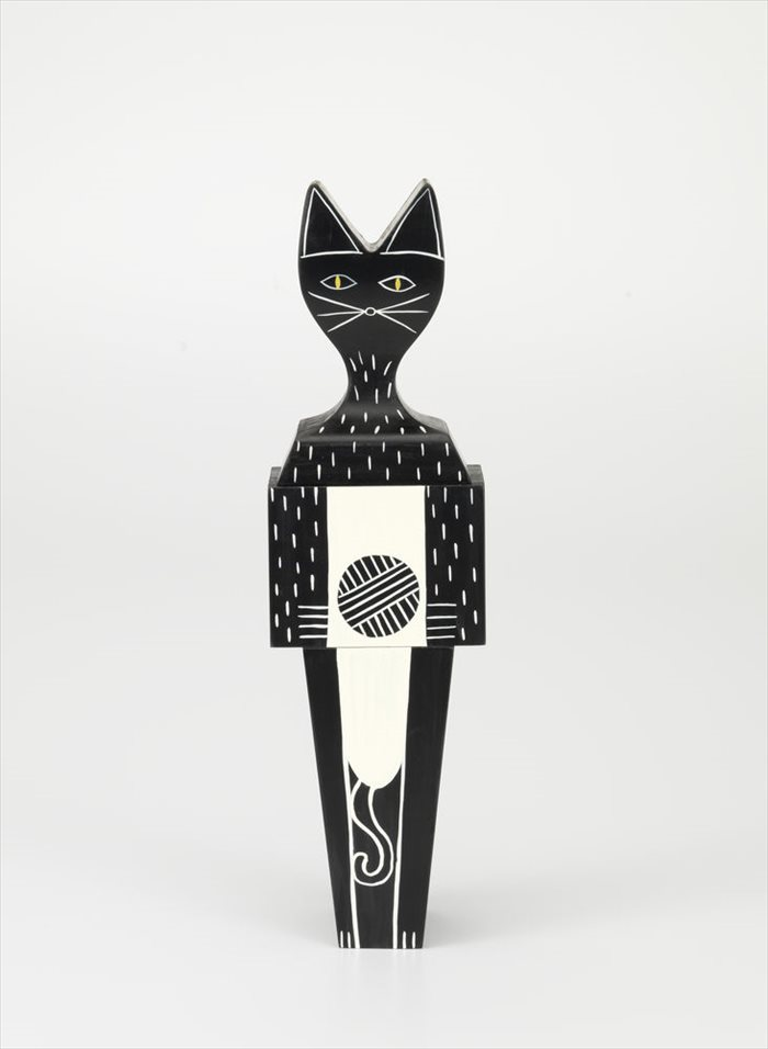 WoodenDolls Cat&Dog