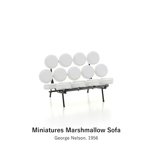 Miniatures Collection 1945〜1960