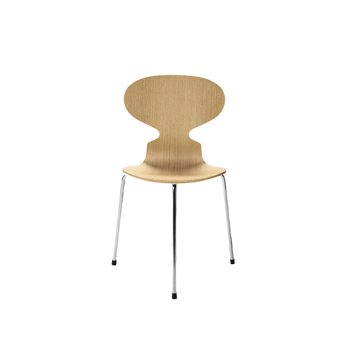 Ant chair Wood