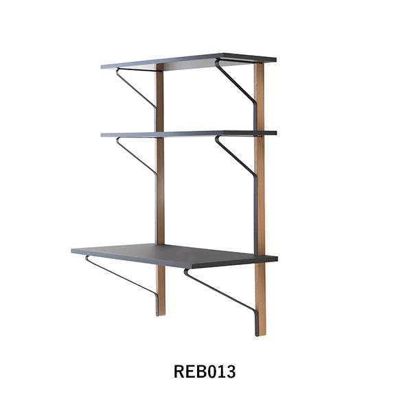 KAARI SHELF&DESK<REB010・REB013>
