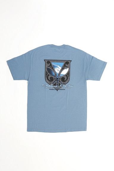 ハワイアンTシャツ  サーフクレスト メンズ用