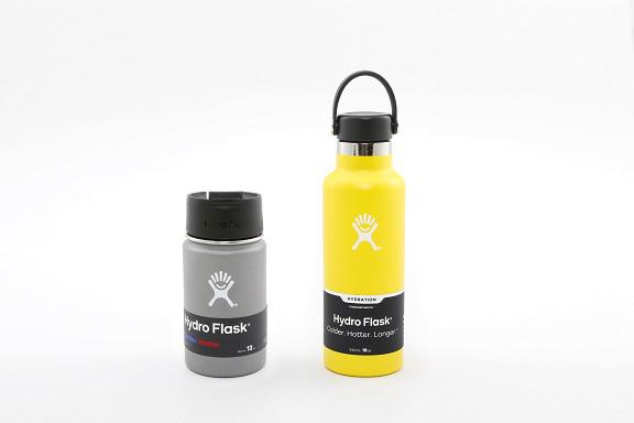 ハイドロ・フラスク Hydro Flask  354mL  簡易ケース付き