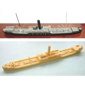 SML14 仮装巡洋艦 信濃丸 真鍮製ネームプレート付き