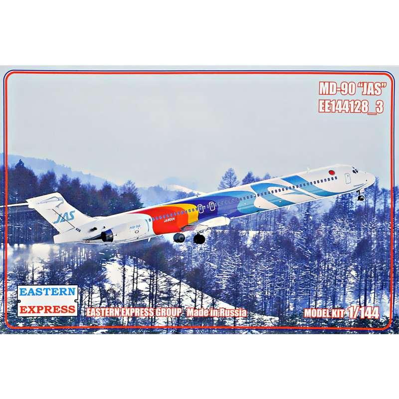 144128-3 マクドネル・ダグラス MD-90 JAS