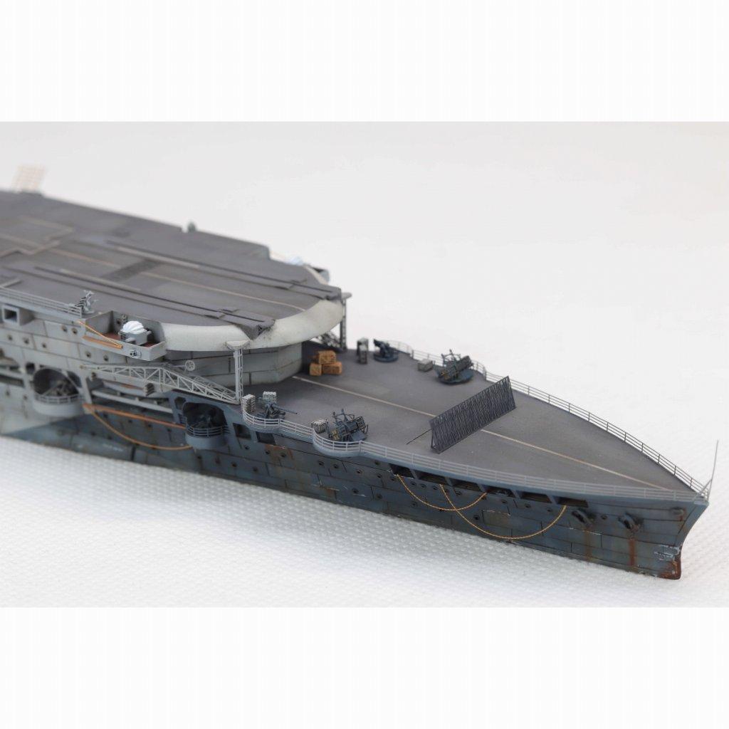 【予約受付中】TM70001 WWII 英国海軍 航空母艦 グローリアス