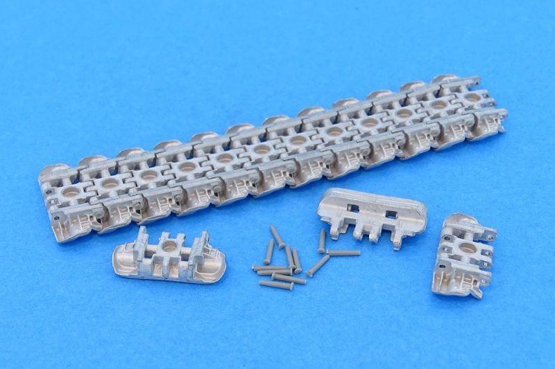 MTL-35083 チャーチル連結可動履帯 初期型(金属製)