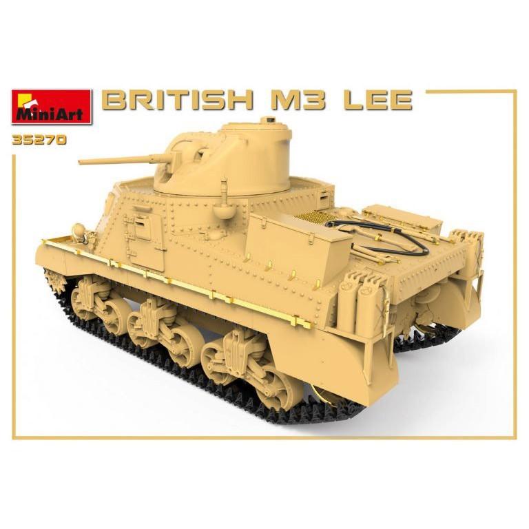 35270 イギリス軍 M3 LEE.