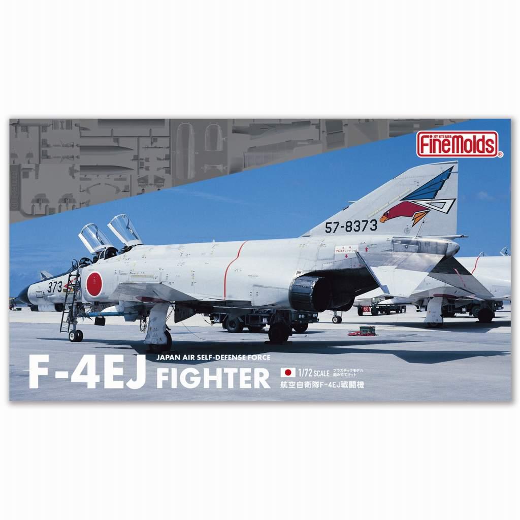 FP37 航空自衛隊 F-4EJ ファントムII 戦闘機