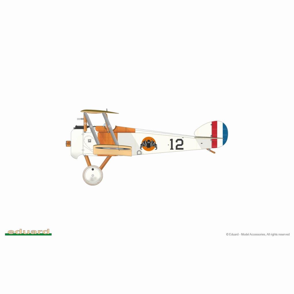 【新製品】11151 1/48 「ビッグルズ & Co.」 ソッピース キャメル デュアルコンボ リミテッドエディション
