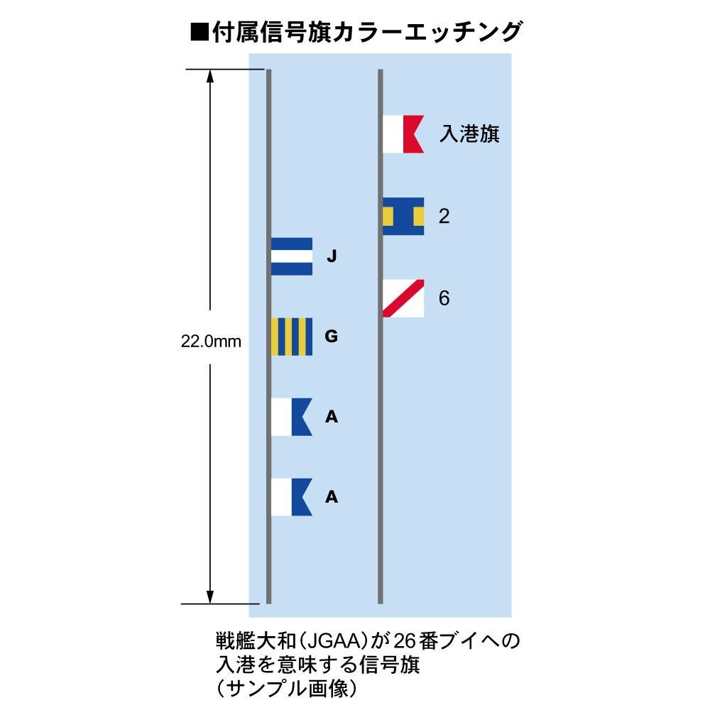 PD45)この世界の(さらにいくつもの)片隅に 1/700 日本海軍 戦艦 大和