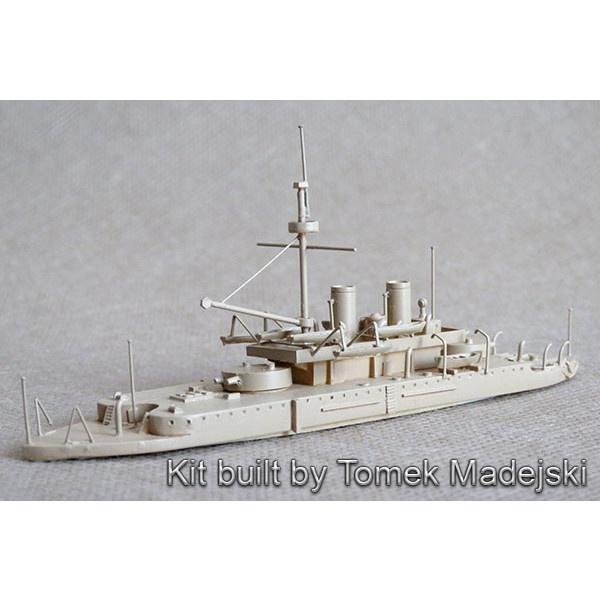700-47 英海軍 デヴァステーション級装甲艦 デヴァステーション Devastation 1871