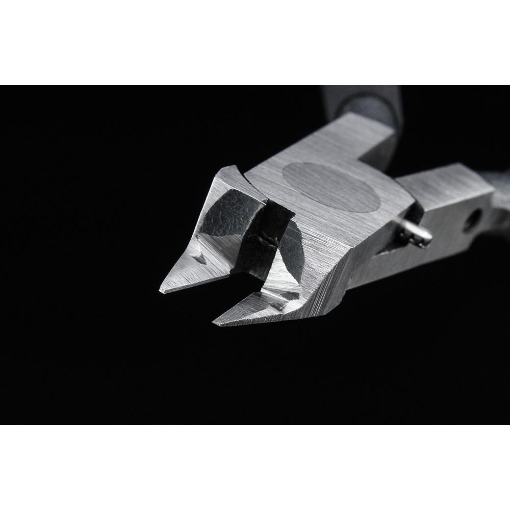 【予約受付中】TT43 プラモデル用ニッパー「斬」【極薄片刃ストレート】