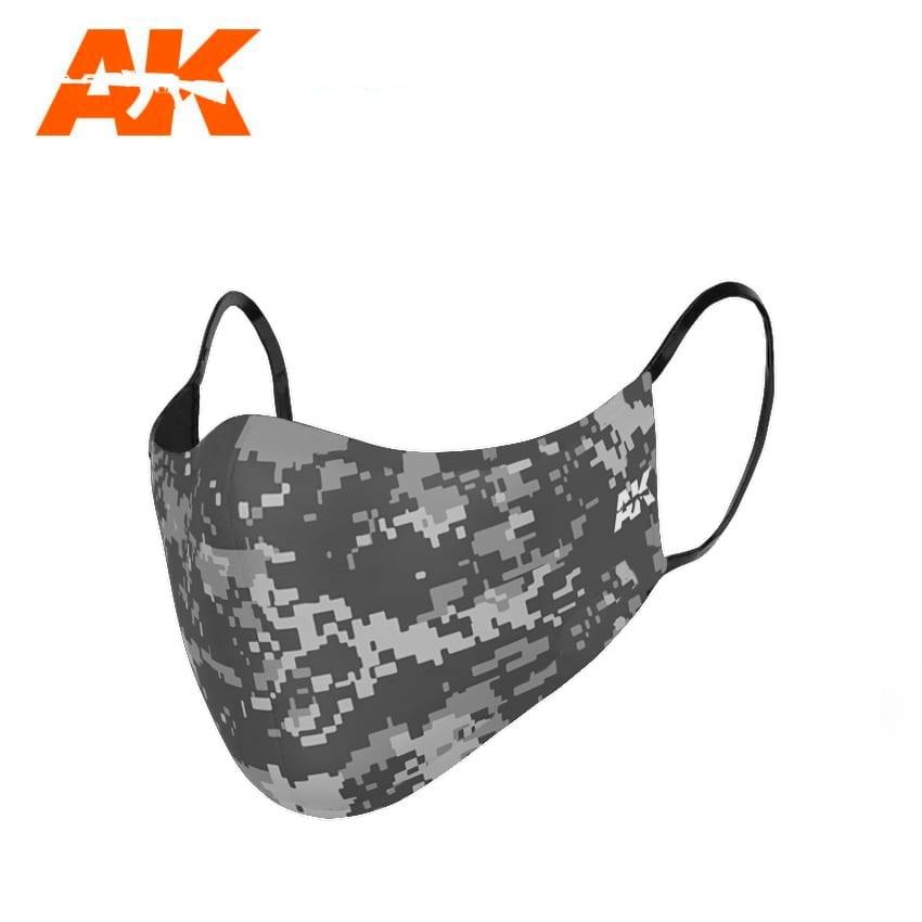 【再入荷】AK9099 フェイスマスク(クラシックカモ02)