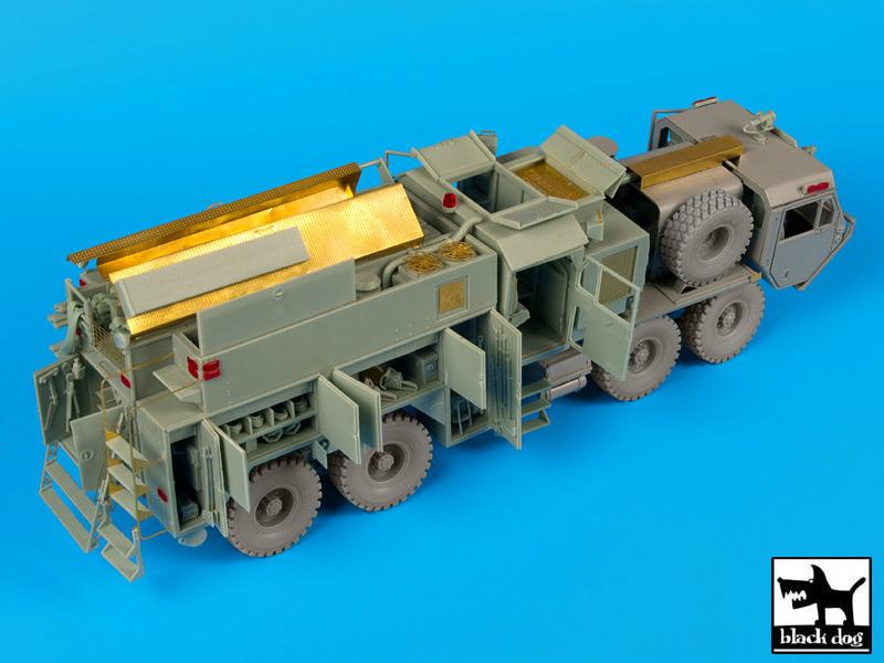 T35136 アメリカ M1142 TFFT コンバージョンセット