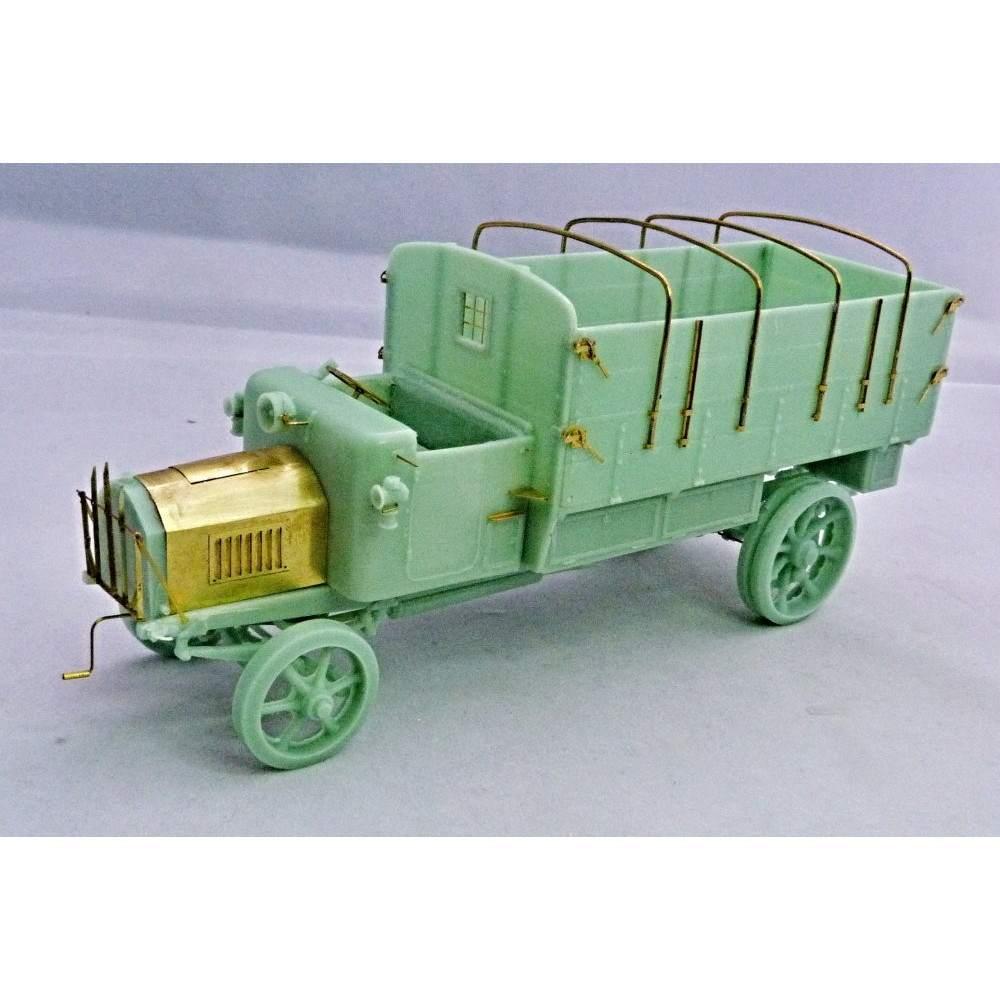 35056 タトラ TL4 トラック