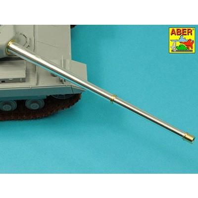 【新製品】35L294 英 FV214 コンカラー 重戦車用 120mmL1A1砲身