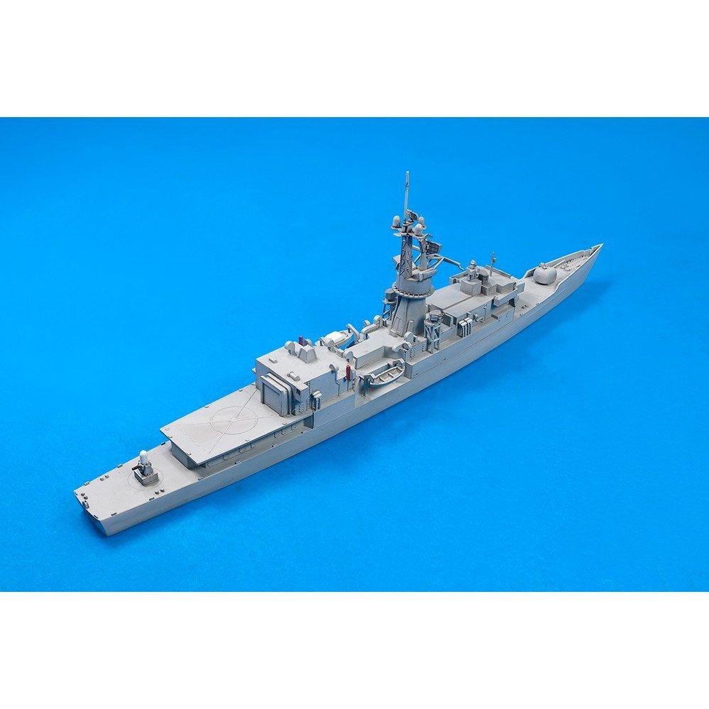 SE70002 アメリカ海軍 ノックス級フリゲート
