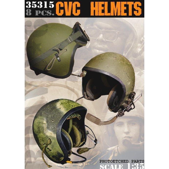 35315 ベトナム戦争 米 CVCヘルメット