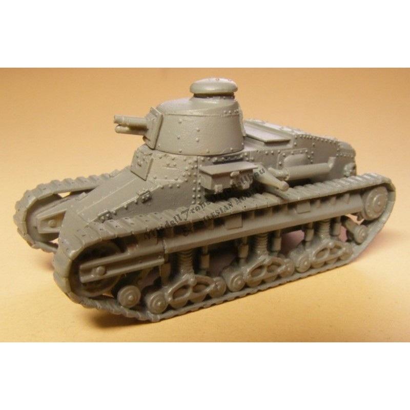 MT72809 ルノー NC-27(ルノー乙型戦車)