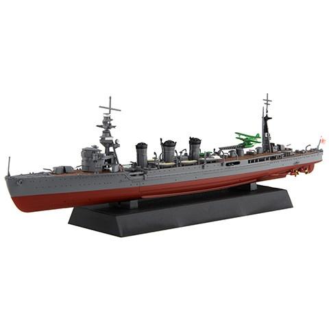 【新製品】No.17 EX-101 日本海軍軽巡洋艦 球磨 純正エッチングパーツ