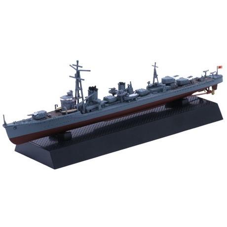 艦NEXT011 日本海軍陽炎型駆逐艦 不知火/秋雲(開戦時)2隻セット
