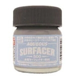【新製品】HSF04 水性サーフェイサー500