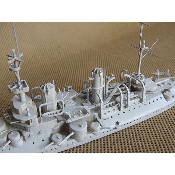 700-14 仏海軍 戦艦 ブーヴェ Bouvet 1900