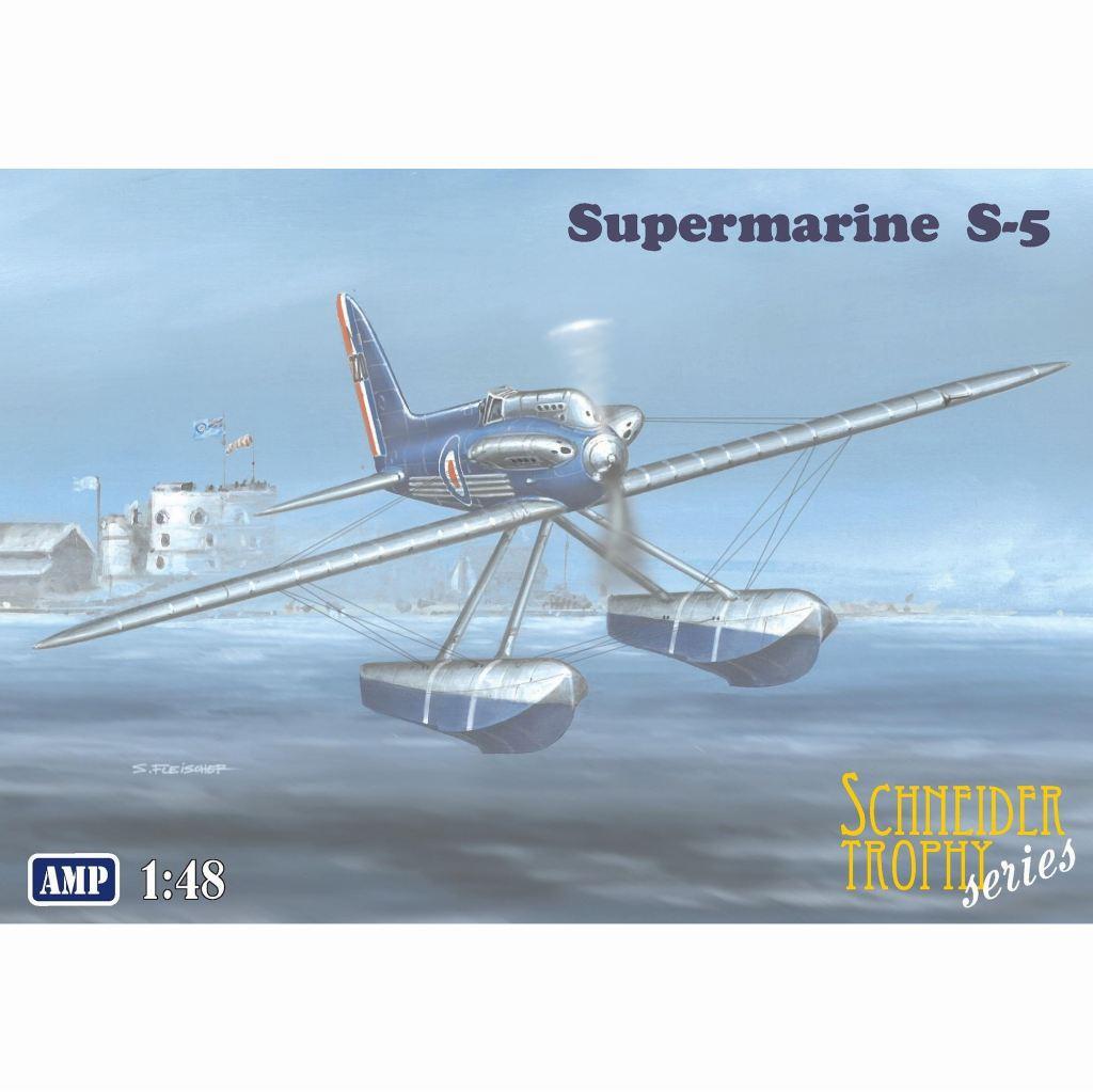 AMP48009 スーパーマリン S-5
