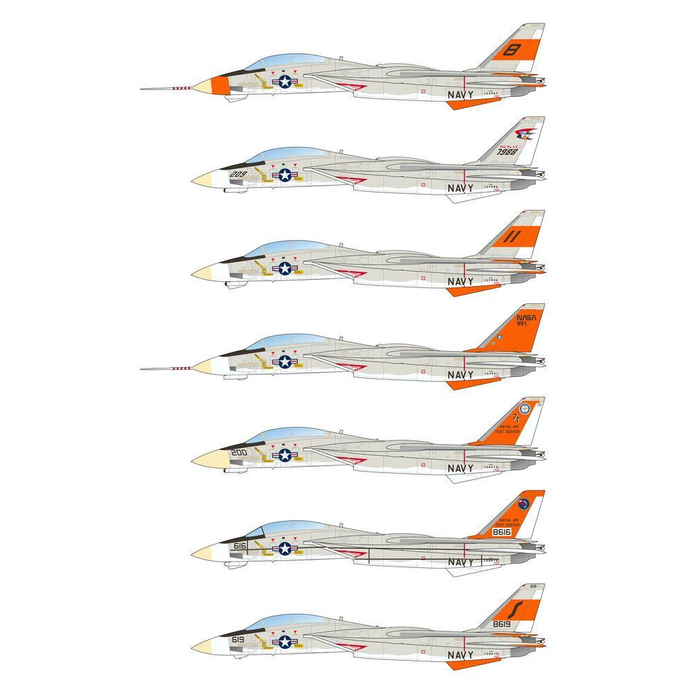 【新製品】72106 グラマン F-14 トムキャット プロトタイプ