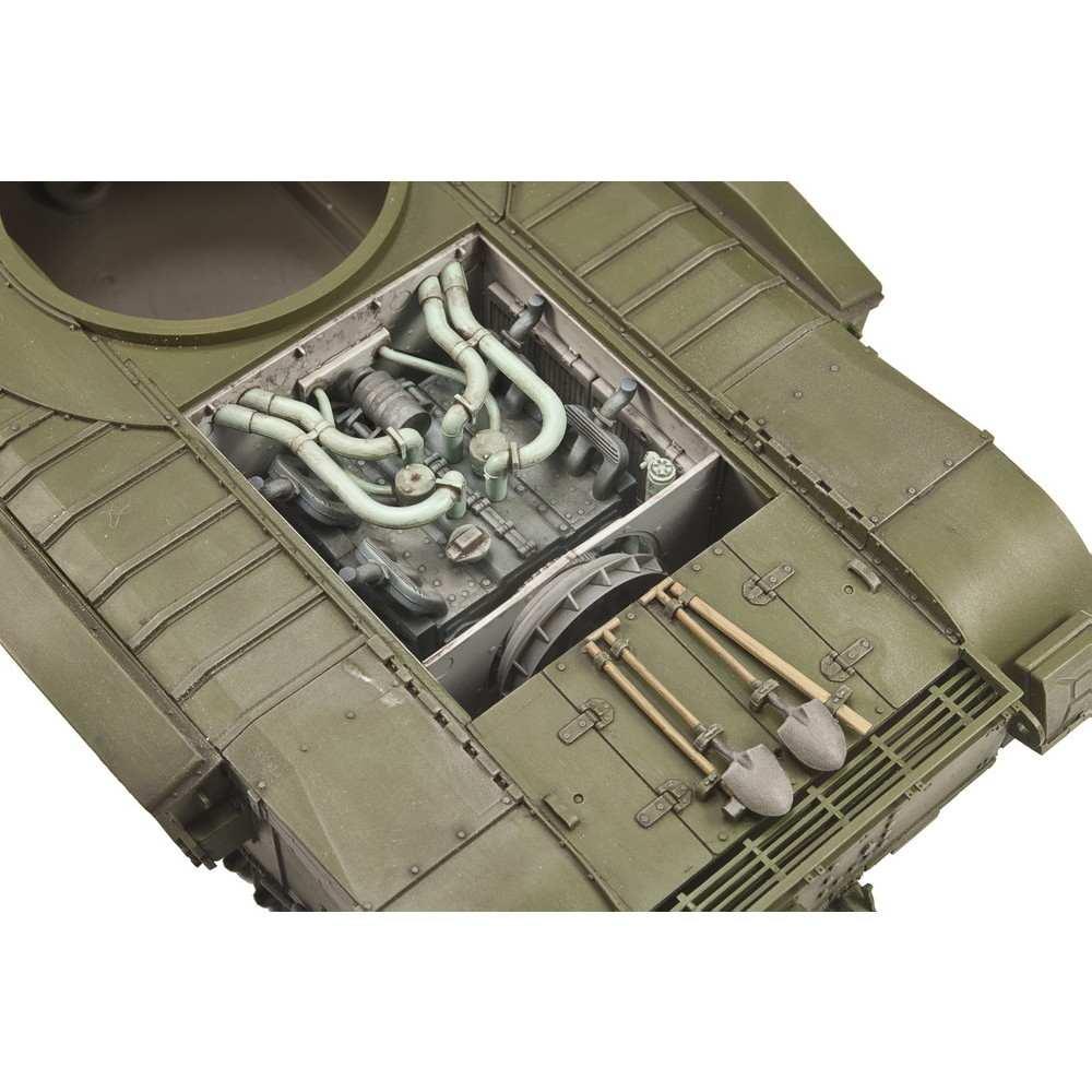 【新製品】AF35324 チャーチル歩兵戦車 Mk.VII