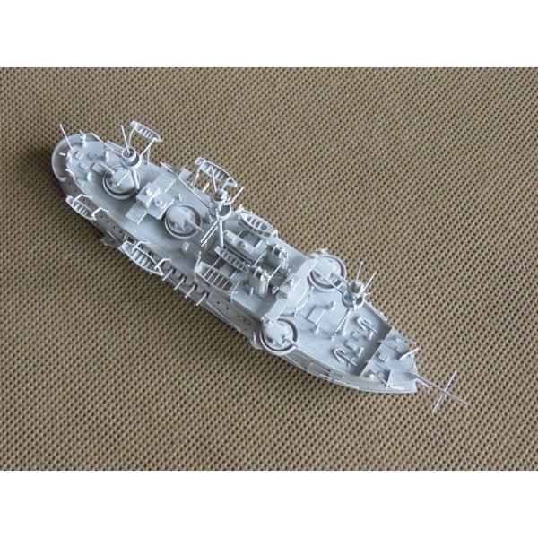 700-29 仏海軍 装甲艦 アミラル・デュプレ Amiral Duperre 1888