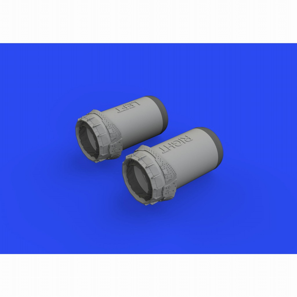 【新製品】ブラッシン672270 1/72 トーネード GR.1 排気ノズル (レベル用)