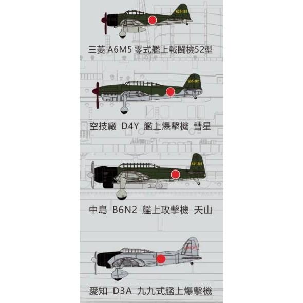 【予約受付中】VFM350901 日本海軍 航空母艦 大鳳 マリアナ沖海戦 (通常版)
