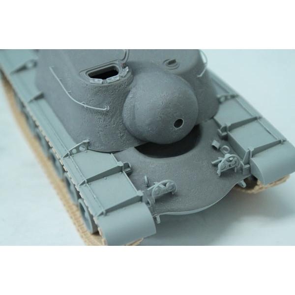 35010 アメリカ T110E3 駆逐戦車 コンバージョンセット