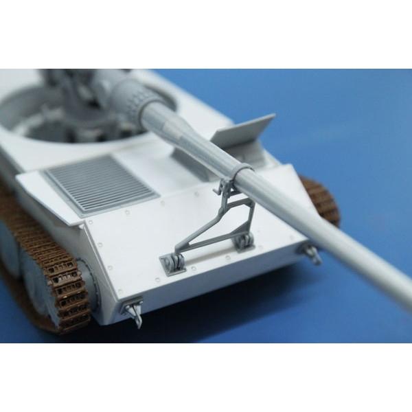 35053 ラインメタル・ボルジッヒ 12.8cm ヴァッフェントレーガー