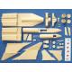 【再入荷】SCI-FI 6014 MiG-31 ファイヤーフォックス (限定生産品)