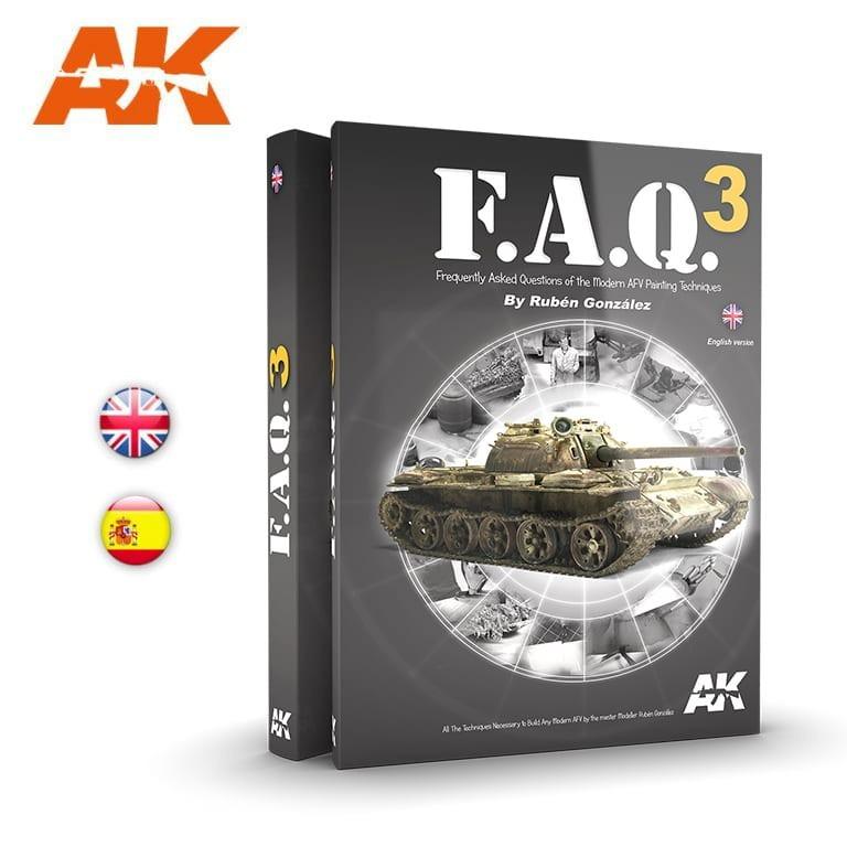 AK288 FAQ3 現用AFVモデリング