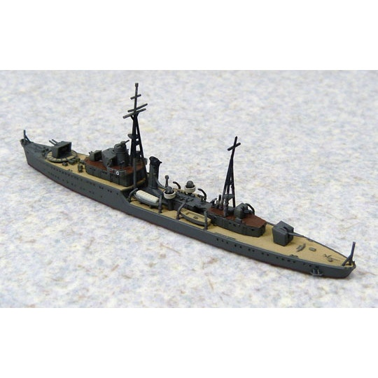 WL553 日本海軍 砲艦 橋立